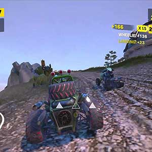 Acheter Off-road racing PS4 Comparateur Prix