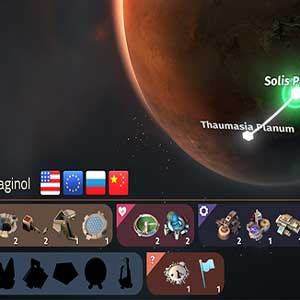 Offworld Trading Company Colonies