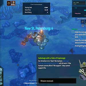Acheter Offworld Trading Company The Europa Wager Clé CD Comparateur Prix
