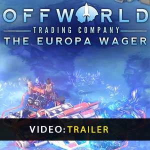 Buy Offworld Trading Company The Europa Wager CD Key Compare Prices