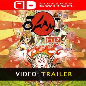 Acheter Okami HD Nintendo Switch comparateur prix