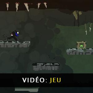 Olija vidéo de gameplay