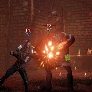 combats de boss épiques