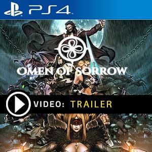 Acheter Omen of Sorrow PS4 Comparateur Prix
