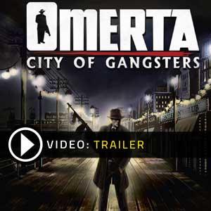 Acheter Omerta City Of Gansters clé CD Comparateur Prix