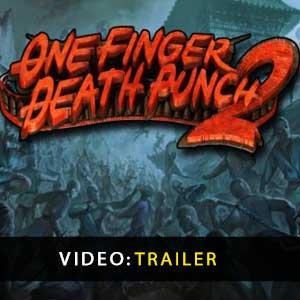 One Finger Death Punch 2 Bande-annonce vidéo