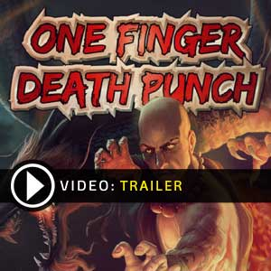 Acheter One Finger Death Punch Cle Cd Comparateur Prix