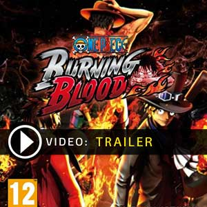 Acheter One Piece Burning Blood Clé Cd Comparateur Prix