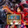 One Piece Pirate Warriors 4 Caractéristiques à ne pas manquer