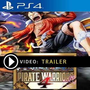 Acheter One Piece Pirate Warriors 4 PS4 Comparateur Prix