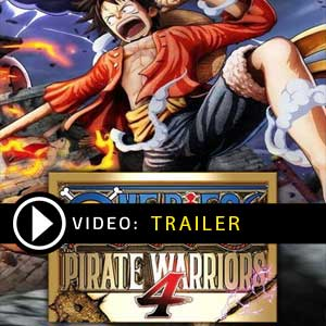 Acheter One Piece Pirate Warriors 4 Clé CD Comparateur Prix