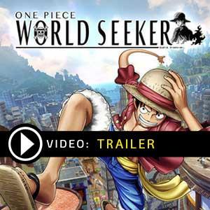 Acheter One Piece World Seeker Clé CD Comparateur Prix