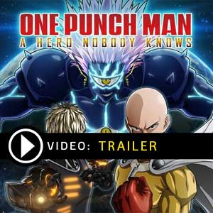 Acheter One Punch Man A Hero Nobody Knows Clé CD Comparateur Prix