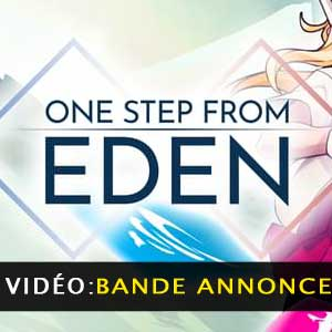 One Step From Eden Bande-annonce vidéo