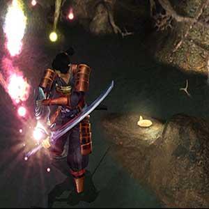 riveting samurai adventure