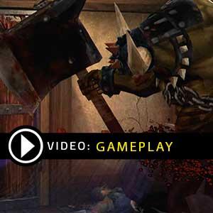 Onimusha Warlords Gameplay Video