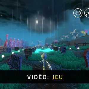 Onirike Vidéo de gameplay