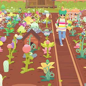 Ferme Ooblets