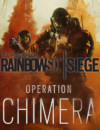 Rainbow Six Siege Opération Chimera
