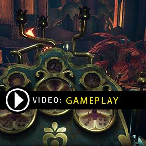Operencia The Stolen Sun Gameplay Video