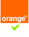 Orange coupon code promo