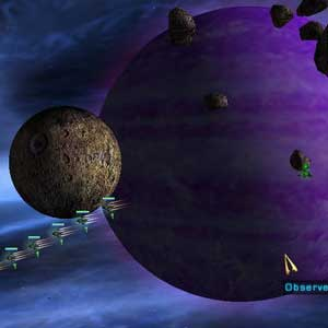 ORB - Planète