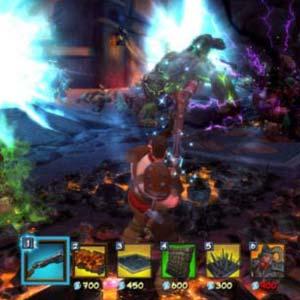 Orcs Must Die Gameplay