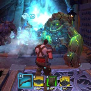 Orcs Must Die 2 Gameplay