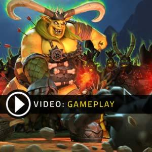 Orcs Must Die 2 Gameplay Video
