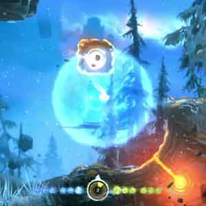 Ori and the Blind Forest Xbox One Gameplay