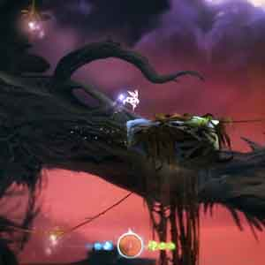 Ori and the Blind Forest Moon Studios