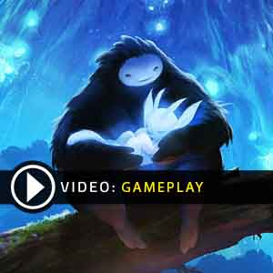Ori and the Blind Forest Xbox One Gameplay Video