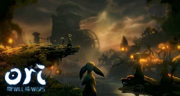 Ori and the Will of the Wisps!