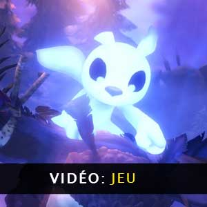 Vidéo du jeu Ori and the Will of the Wisps