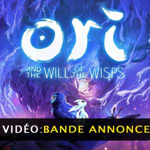 Vidéo de la bande annonce de Ori and the Will of the Wisps