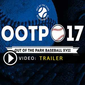 Acheter Out of the Park Baseball 17 Clé Cd Comparateur Prix