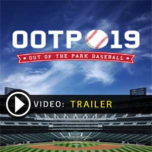 Acheter Out of the Park Baseball 19 Clé CD Comparateur Prix