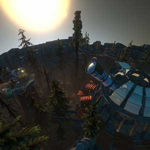 Outer Wilds Observatoire