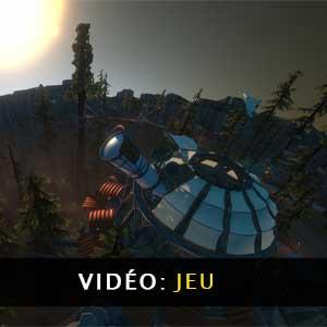 Outer Wilds Vidéo de gameplay