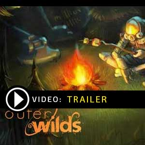 Buy Outer Wilds CD Key Compare Prices