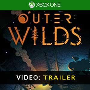 Outer Wilds Vidéo de la bande-annonce