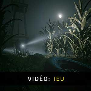 Outlast 2 Vidéo de gameplay