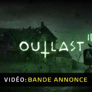 Outlast 2 Bande-annonce vidéo