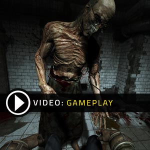 Outlast Gameplay Video