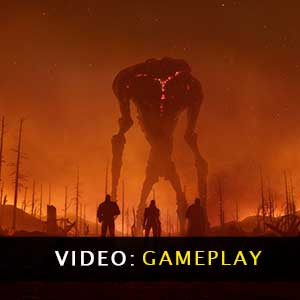 OutRiders Gameplay Video