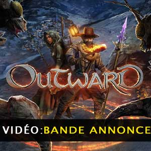 Outward Bande-annonce Vidéo