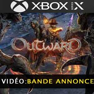 Outward XBox Series X Bande-annonce vidéo