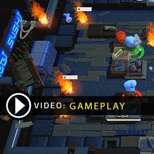 Overcooked 2 Gameplay Video