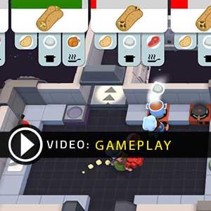 Overcooked Gameplay Video