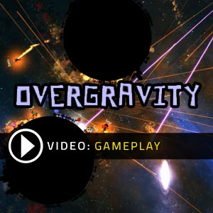 OVERGRAVITY Gameplay Video